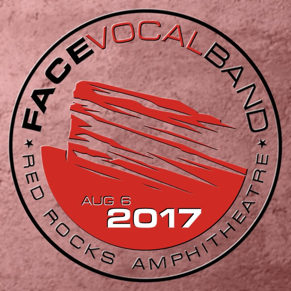 Denver News Sunday: Boulder-Based All-Vocal Rock Group, Face, To Headline Red