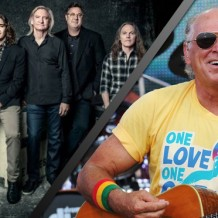 The Eagles – Don Henley, Joe Walsh & Timothy B. Schmit, with Vince Gill and Deacon Frey – have set initial tour dates for 2018, beginning March 14 in Chicago, Illinois through July 28 in Philadelphia, Pennsylvania, with additional concerts expected to be announced shortly.  The tour will feature a stadium concert Denver with Jimmy Buffett and the Coral Reefer Band sharing the bill. American Express® Card Members will have the opportunity […]