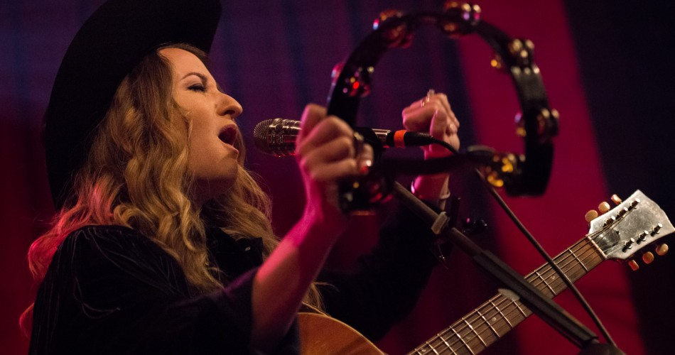 Margo Price has earned her place as one of the most buzzworthy independent country music stars to emerge in the last few years. Late last year, she released her second record on Jack White's Third Man Records, has played just about every TV show you can imagine, and has been universally praised, often by places that tend to overlook Country Music. Her current tour includes three nights at Nashville's historic Ryman Auditorium and The Bluebird here in Denver.