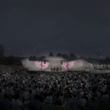 After a successful inaugural season in 2017, Levitt Pavilion Denver has announced their 2018 season. The state-of-the art outdoor amphitheater, able to accommodate up to 7,500 people in its open lawn setting, is located in Denver's beautiful Ruby Hill Park. Levitt Pavilion Denver will present 50 free concerts this year featuring acclaimed Denver-based artists and award-winning regional and national talent […]