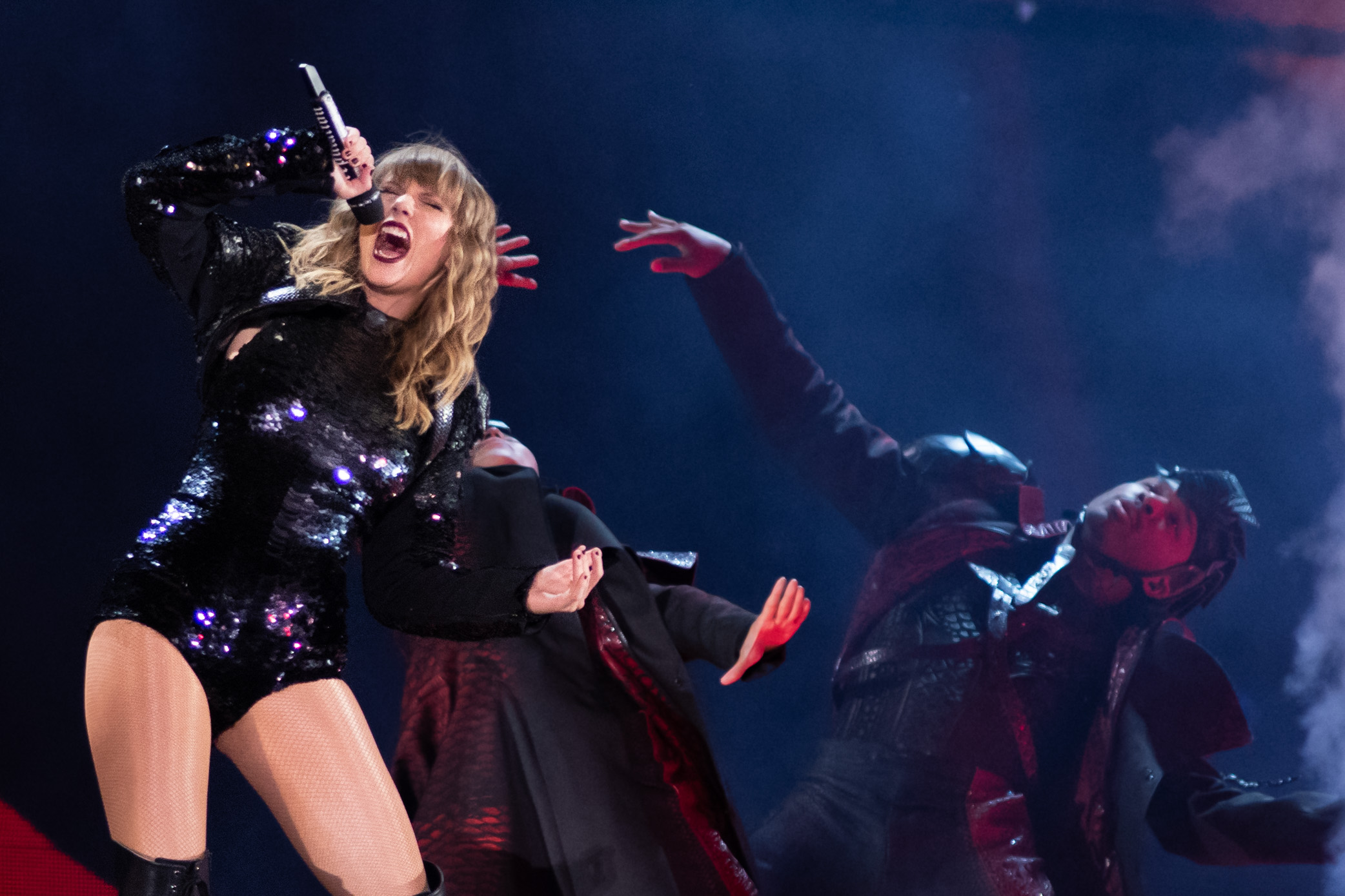 Taylor Swift – May 25th – Sports Authority Field at Mile High