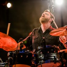 Well that was one for the books.  While Joe Russo's Almost Dead is consistently one of the most exploratory and compelling bands on the scene, they always seem to push their limits for the Colorado faithful and this year was no different.